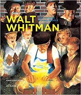 Image result for poetry for young people walt whitman