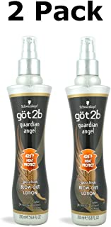 product image for Got2b Guardian Angel Blow Out Lotion with Gloss Finish, 6.8-Ounce (Pack of 2)