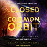 Download A Closed and Common Orbit: Wayfarers Series, Book 2 in PDF ePUB Free Online