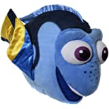 """Posh Paws Finding Dory 8"""" Plush Soft Toy (one supplied)"""