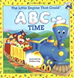 The Little Engine That Could ABC Time, Watty Piper, 0448421666