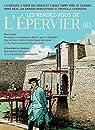 Les rendez-vous de l'Epervier, tome 6 : par Pellerin