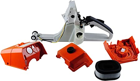 Amazon.com: Swess MS440 - Piezas para motosierra STIHL MS440 ...