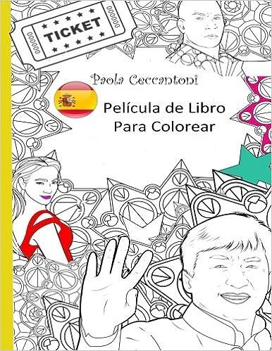 Libros descargables gratis para kindle Libros para Colorear Adultos ...