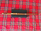 New Irish Professional Rosewood D Flute 4 Piece