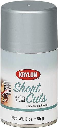 Krylon KSCS032 Short Cuts Aerosol Spray Paint