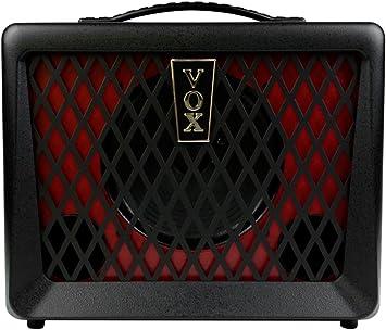 VOX VX50-BA 50W - Amplificador de bajo para guitarra con tubo de vacío NuTube