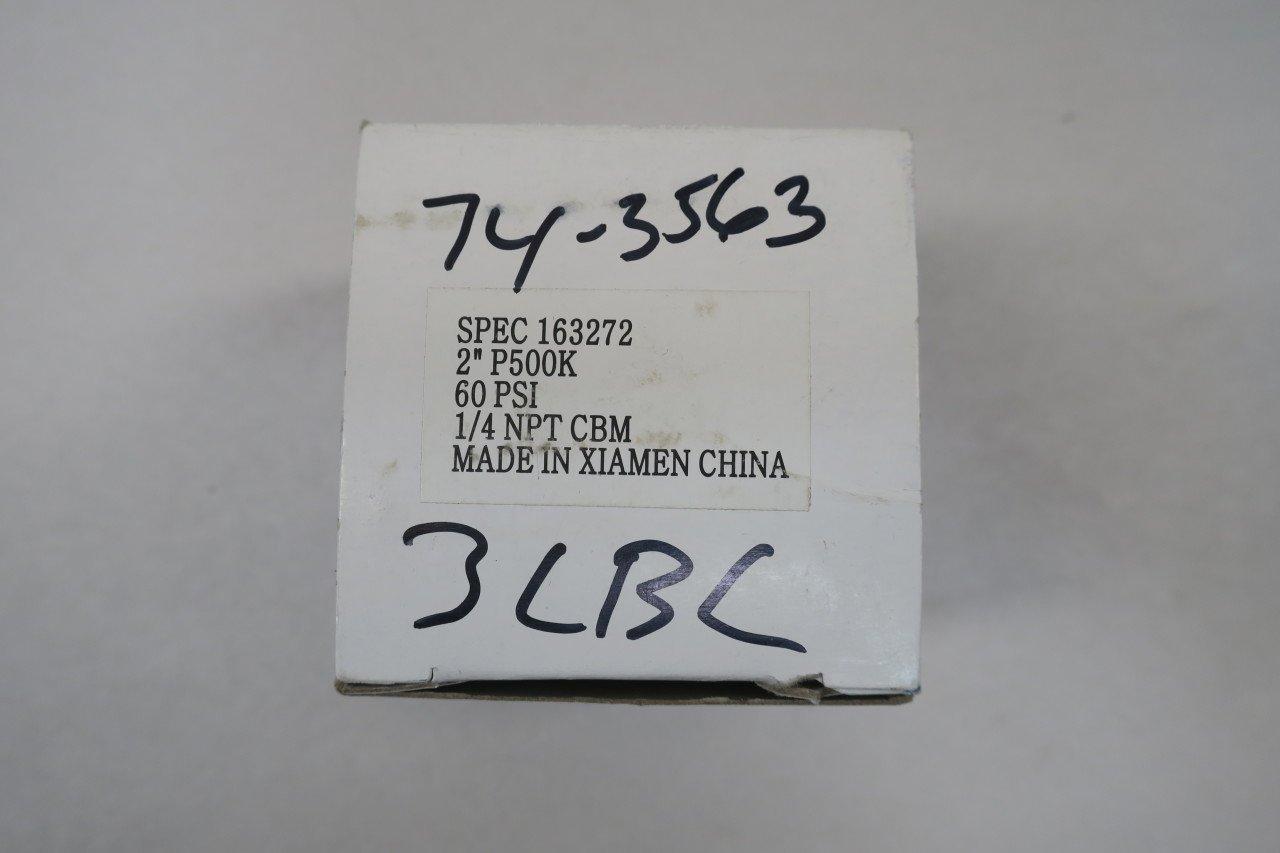 163272 AMETEK 163272 NEW NO BOX