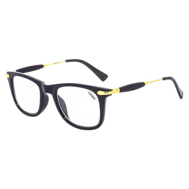 7df5fa1b25b Criba Gradient Aviator Unisex Sunglasses - (funky arc