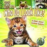 Who Do I Look Like?, Julie K. Lundgren, 161741719X