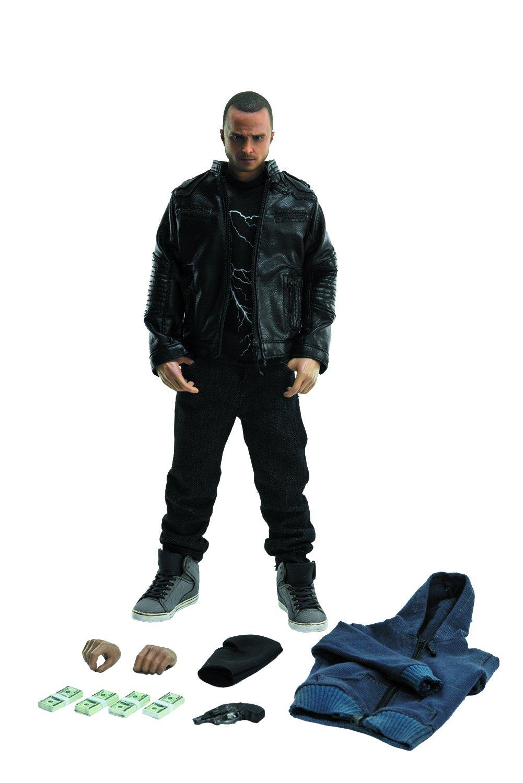 threezero Breaking Bad: Jesse Pinkman–Figura de acción (escala 1: 6)