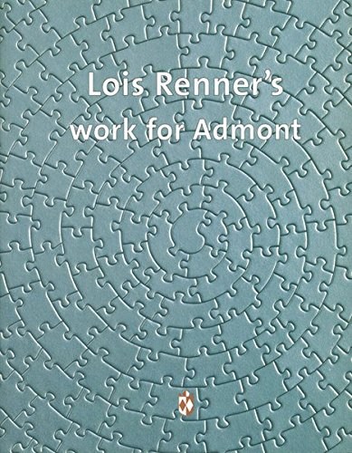 Lois Renner's Work for Admont