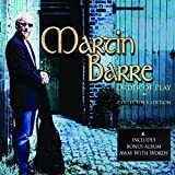 Order of Play Collector's Edition by Martin Barre