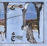 Trespass: Hybrid SACD + DVD by Genesis (2009-02-19)