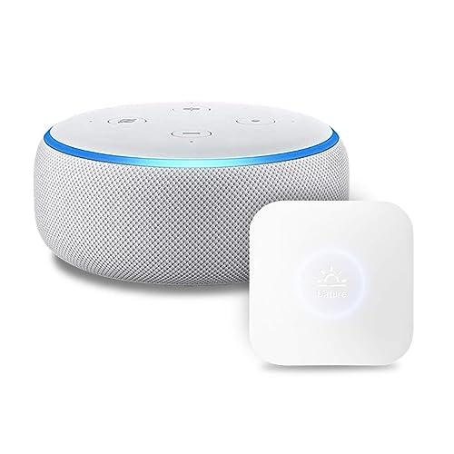 Echo Dot 第3世代 + Nature Remo mini