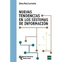 Nuevas Tendencias en los Sistemas de Información (Manuales)