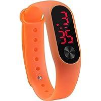 APEXPRO Digital LED Watch Band Type for Man & Woman