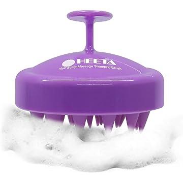 best Heeta Shampoo Brush reviews