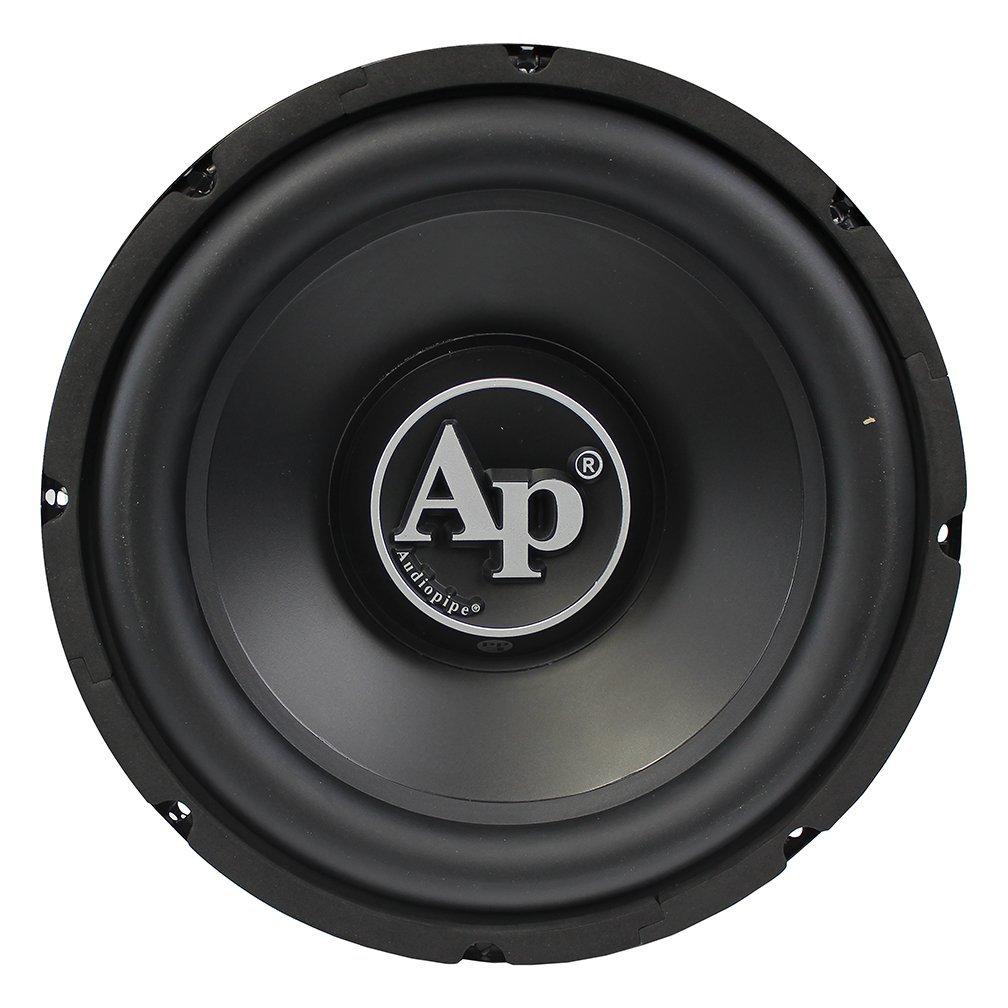 Audiopipe 15 Woofer Dual 4 Ohm 1500W Max