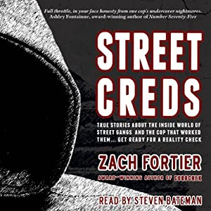 StreetCreds Audiobook