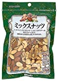 N Snack mixed nuts 90gX12 bags