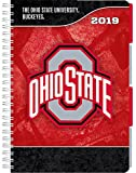 The Ohio State University Buckeyes 2019 Tabbed Planner