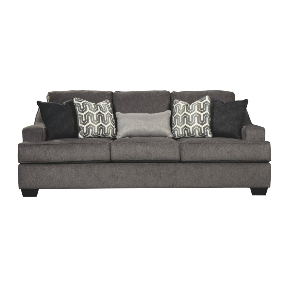 Amazon.com: Ashley Furniture Signature Design - Gilmer Chenille ...