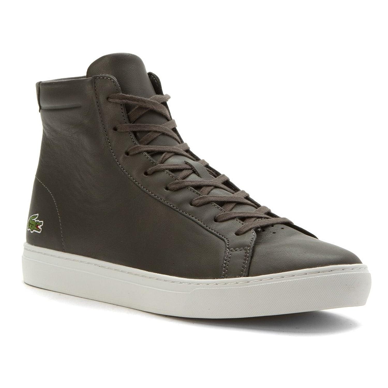 e46c0f0e77 delicate Lacoste Men's L.12.12 Mid 316 1 Cam Fashion Sneaker ...