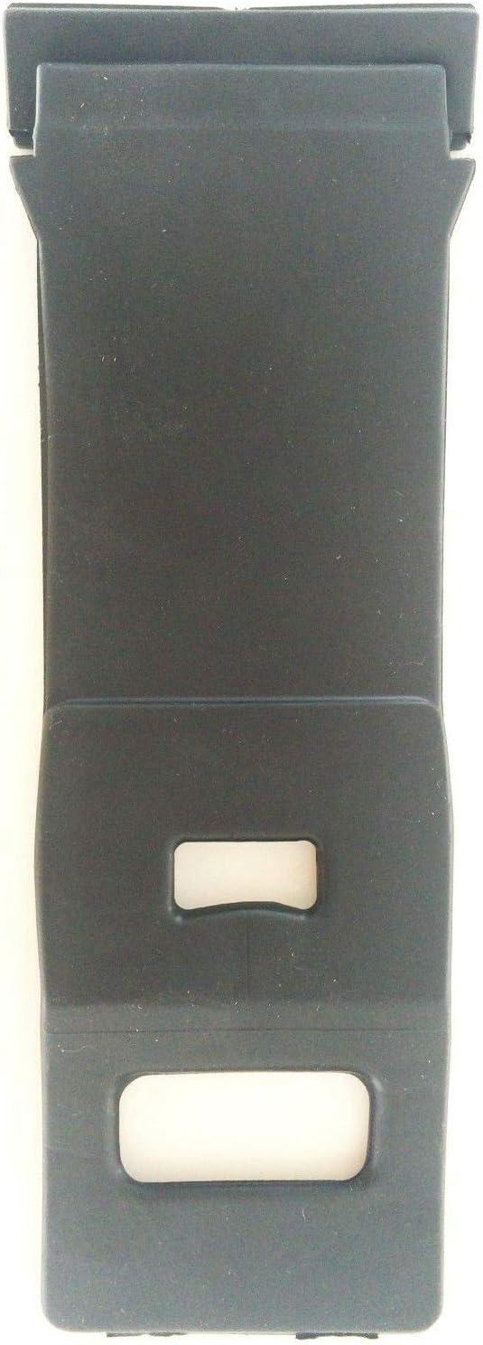 Matel Service 10x Spanngummi f/ür Kotfl/ügel Mercedes Benz Actros MP1 MP2 MP3 Axor hinten Gummi