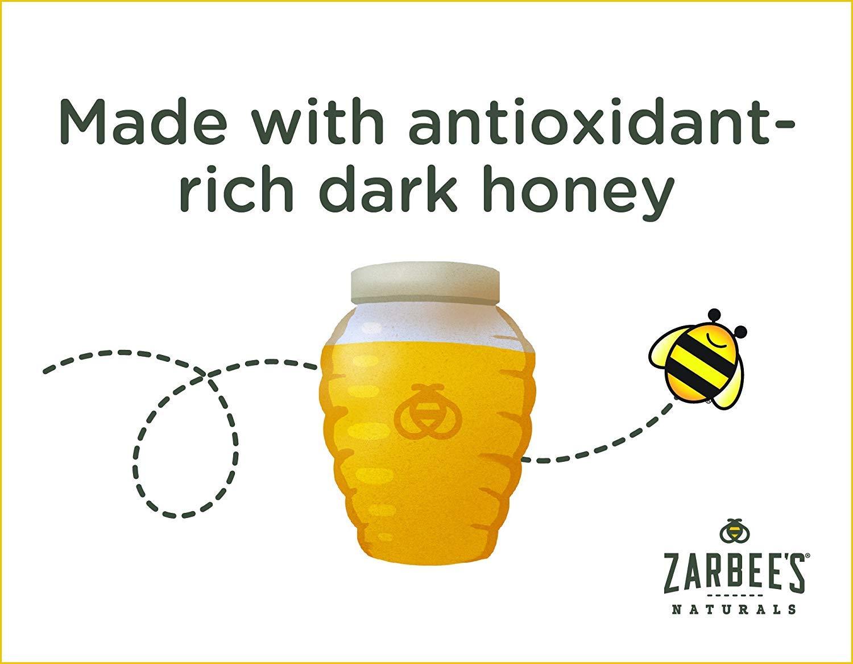 Amazon.com: Zarbees Naturals jarabe de tos para niños con ...