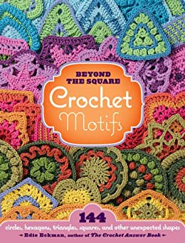 Beyond Square Crochet Motifs unexpected ebook