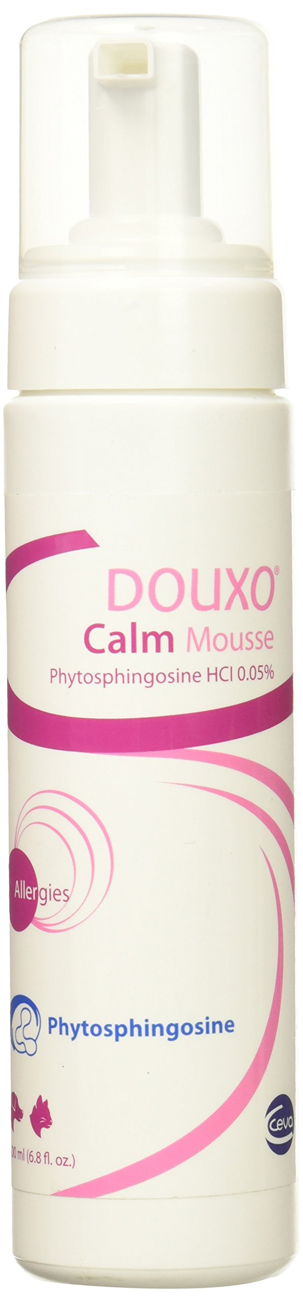 Douxo Calm Mousse (6.8 oz)
