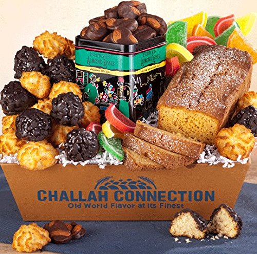 Passover Nostalgia Basket by Challah Connection