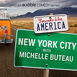 Ep. 3: New York City with Michelle Buteau
