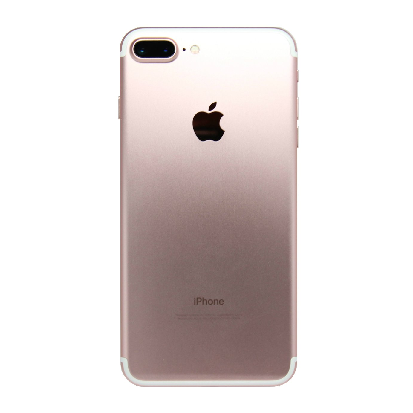 Apple iPhone 7 Plus, GSM Unlocked, 128GB - Rose Gold (Certified Refurbished) by Apple (Image #2)