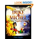 The King Tingaling Painting (Duke & Michel Series Book 2)