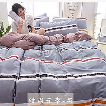 Sommer Baumwolle Duvet Cover, Schlafzimmer, Schlafzimmer für ...