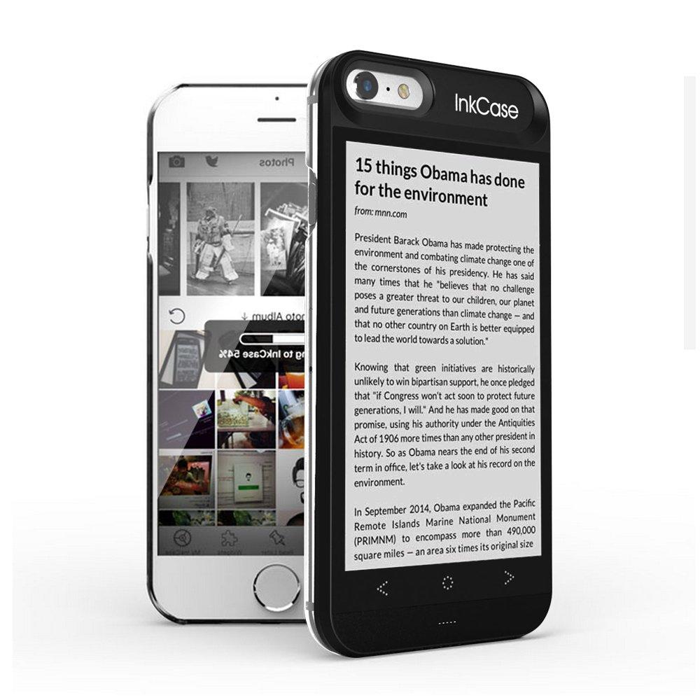 InkCase I6 43 E Tinte Digitaler Schirmkasten Amazonde Elektronik