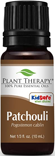 Plant Therapy Patchouli Essential Oil