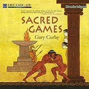 Sacred Games av Gary Corby