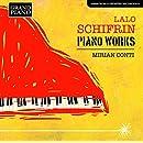 Schifrin: Piano Works