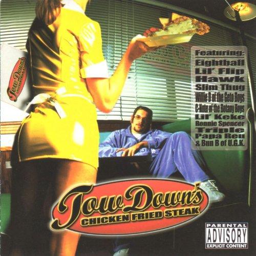 Down N H-Town (feat. Lil' Keke & C-Note of the Botany Boyz) - Botany Downs