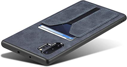 Amazon.com: Suteni - Funda tipo cartera para iPhone 11/11R ...