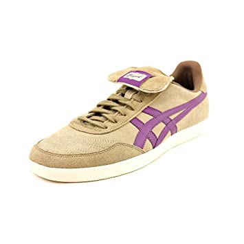 100% authentic 86848 b3b7e Onitsuka Tiger by Asics Hulse Sneakers Shoes: Amazon.ca ...