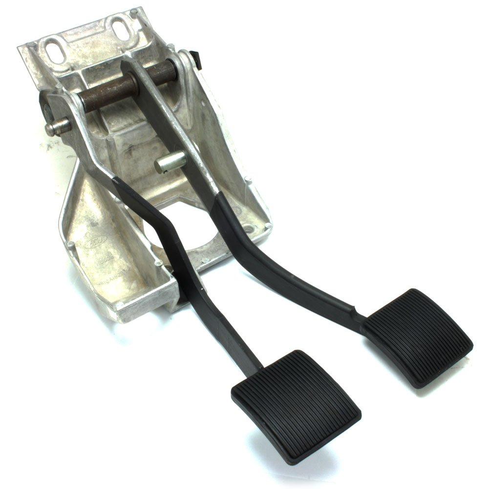 6L5z2455bb Pedal Assembly - Brake Oem Ford