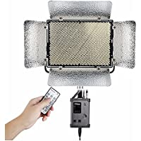 Aputure Light Storm LS 1S 1536 Daylight LED Light Panel with V-mount Plate