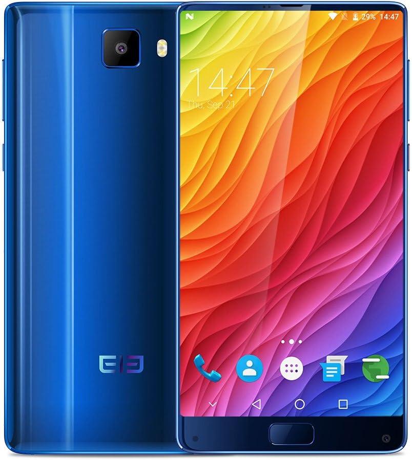 Elephone S8 Smartphone - Pantalla Completa de 6.0 Pulgadas y 2K ...