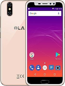 iLA X - Smartphone DE 5.5