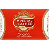 Imperial Leather Original Ivory Bar (100g) - Pack of 2
