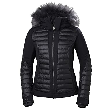 8c4a08ff14 Image Unavailable. Image not available for. Color  Helly Hansen Women s  Starlight Waterproof Ski Jacket ...